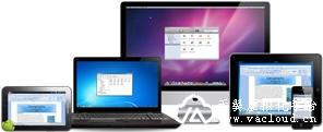 应用软件跨平台远程接入方案